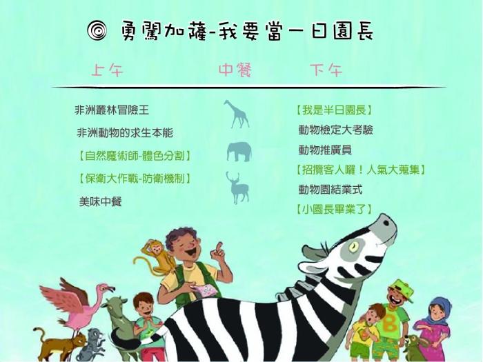 加薩動物園流程-01-01