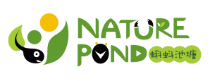 logo深綠字白邊