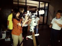 望遠鏡實作